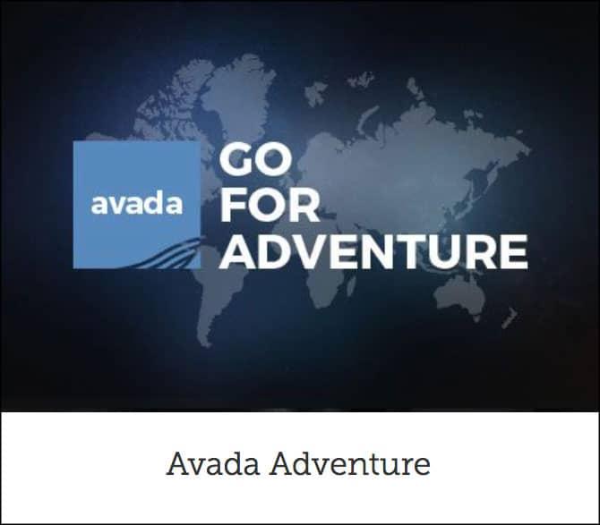 Whelk Experts AVADA Theme Demos